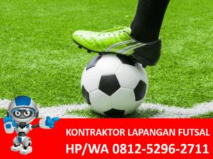 Call, WA 0812 5296 2711 - Kontraktor Karpet Lapangan Futsal Outdoor di Probolinggo | Perihal yang Semestinya Diperhatikan Ketika Menentukan Karpet Lapangan Futsal Outdoor